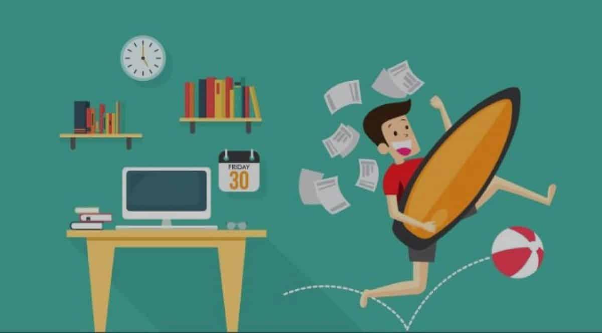 6 consigli per godersi le vacanze e staccare davvero dal lavoro (se puoi)