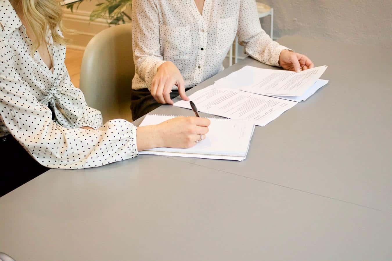 negoziazione
